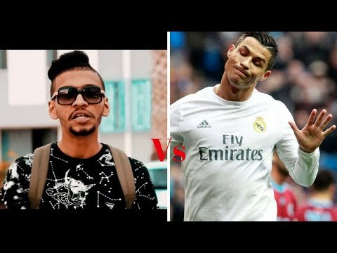 Samara X Ronaldo