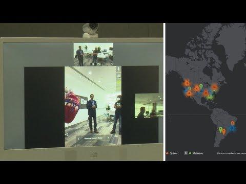 كيف تساهم مؤسسة -سيسكو- في التحول الرقمي الذي تشهده دولة الإمارات؟  - نشر قبل 8 دقيقة