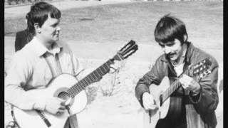 Bengt Sändh & Finn Zetterholm - Rullan Går(Live)