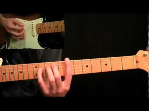 Always With Me Always With You Guitar Lesson Pt1 Joe Satriani