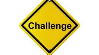 Just A Little Challenge | If You Haven't Realized :P