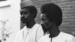 Goukouni Weddeye raconte lentrée en rébellion dIdriss Déby contre Hissein Habre