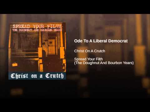 Ode To A Liberal Democrat
