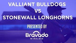 You are watching the | Bravado Wireless Southeast Shootout Baseball tournament| on Bravadotv.com