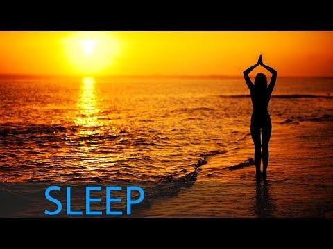 8 Hour Deep Sleep  Relaxing Sleep  Calm  Sleeping  Delta Waves Sleep☯1906