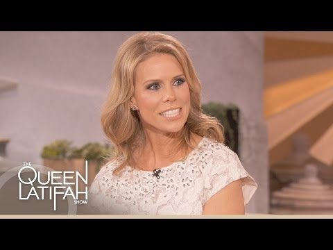Cheryl Hines on The Queen Latifah Show