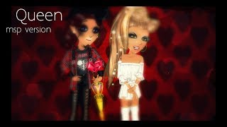 Loren Gray - Queen ♥ - MSP Version