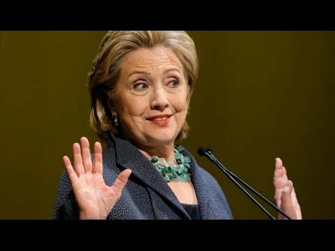 Why You Should NOT Vote For Hillary Clinton In 2016