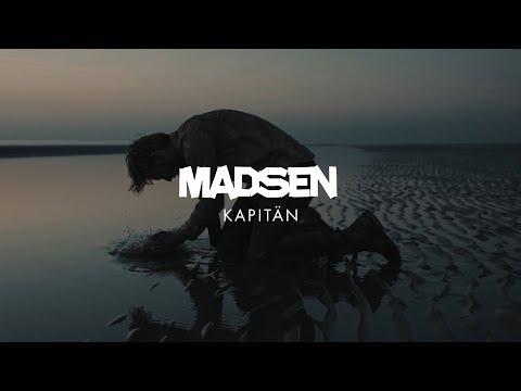 MADSEN - Kapitän
