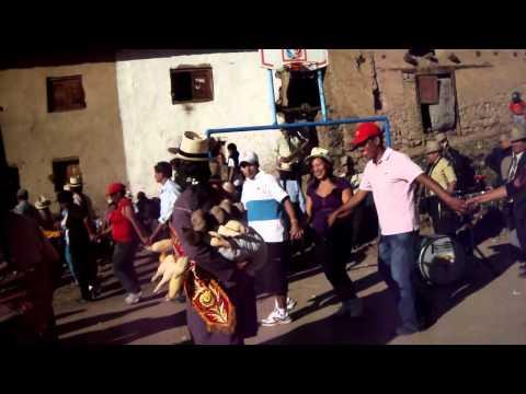 Fiesta de Yauyos-Quisque