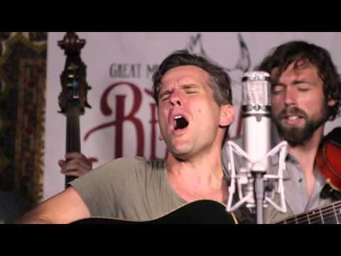 """HOT CAN SESSION: The Steel Wheels - """"Worn Wool, Soft Leather"""" // The Bluegrass Situation"""