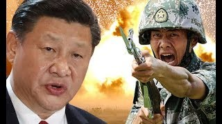 President Xi Jinping Orders Chinese Army To Prepare For War