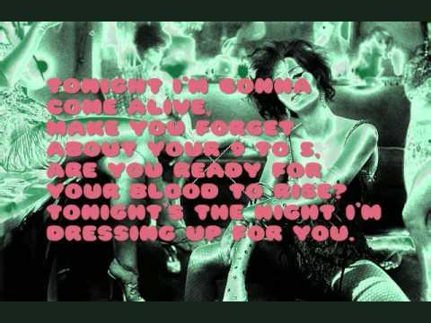 Katy Perry - Dressin' Up Lyrics