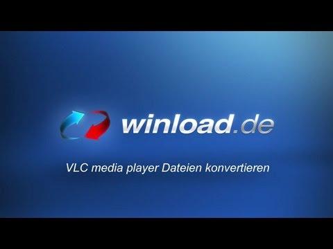 VLC media player - Musik und Videos mit VLC konvertieren | Winload.de