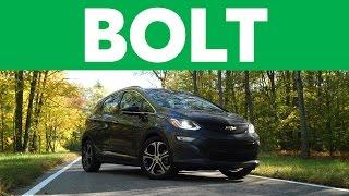 2017 Chevrolet Bolt Quick Drive | Consumer Reports thumbnail