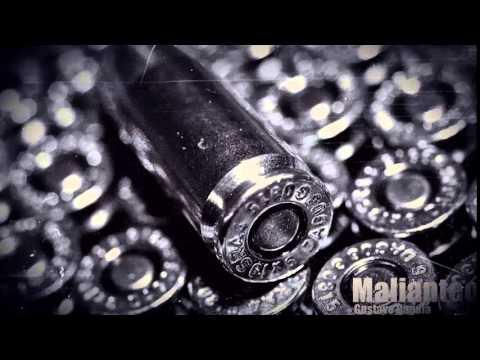 Beat De Malianteo #01 Rap HipHop 2014 (Prod.Gustavo Candia)