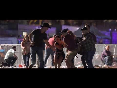 Las Vegas Shooting - Police Radio WARNING: GRAPHIC AUDIO!