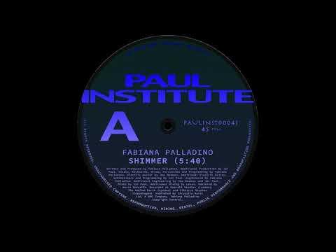 Fabiana Palladino - Shimmer