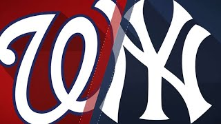 Gregorius powers the Yankees with two homers: 6/12/18