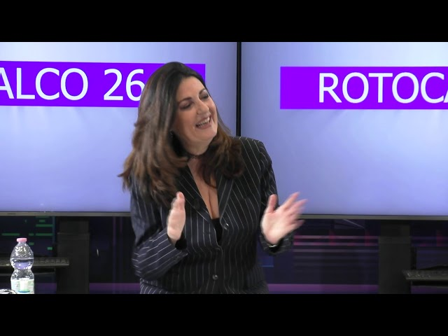 ROTOCALCO - 25 Ottobre 2020