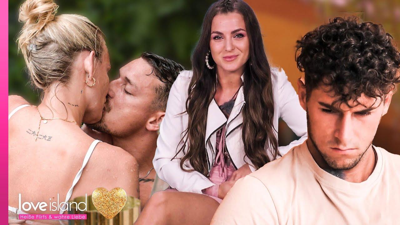 Download FIRST LOOK: Schlechte Küsse 😫 Schluss bei Dennifer!? 🤯 & eine Granate 🔥| Love Island - Staffel 6 #21
