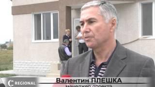 Замминистра экологии Молдовы принял участие в открытии метеостанции в Чадыр-Лунге
