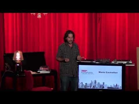 Teoría suelta de la gastronomía Panameña | Mario Castrellón | TEDxPuntaPaitilla