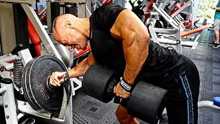 How To Lift More Weight With Each Gym Session