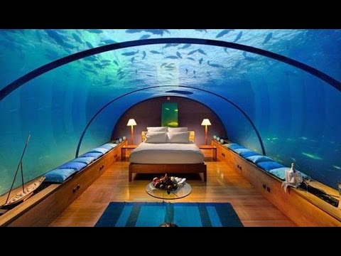WORLDS MOST LUXURIOUS HOTEL ROOM!!!
