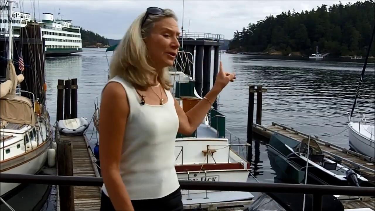 Brown Island Amenities Video