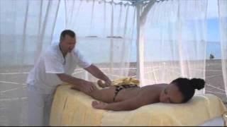 Обучение spa и массажу