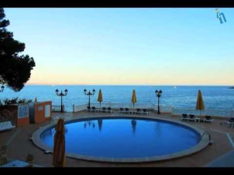 Mallorca en Illetas - Hotel Europe Playa Marina (Quehoteles.com)