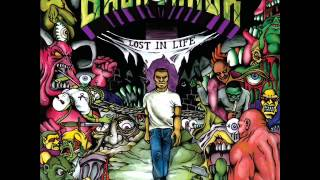 Backtrack - Lost In Life (Full LP) 2014