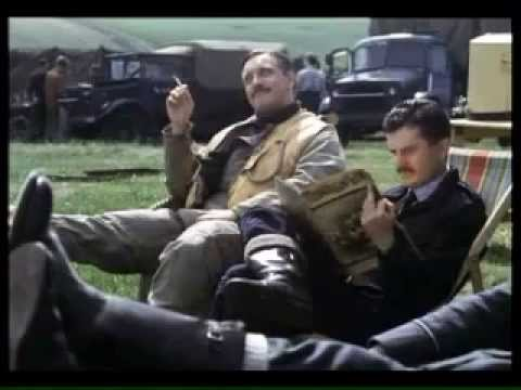 Piece of Cake - May 1940 e5 - Tom Burlinson, Neil Dudgeon, George Anton