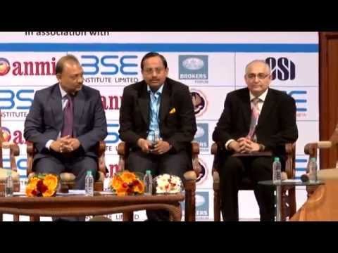 Seminar on Taxation Issues affecting Stock Broking Industry Part 1