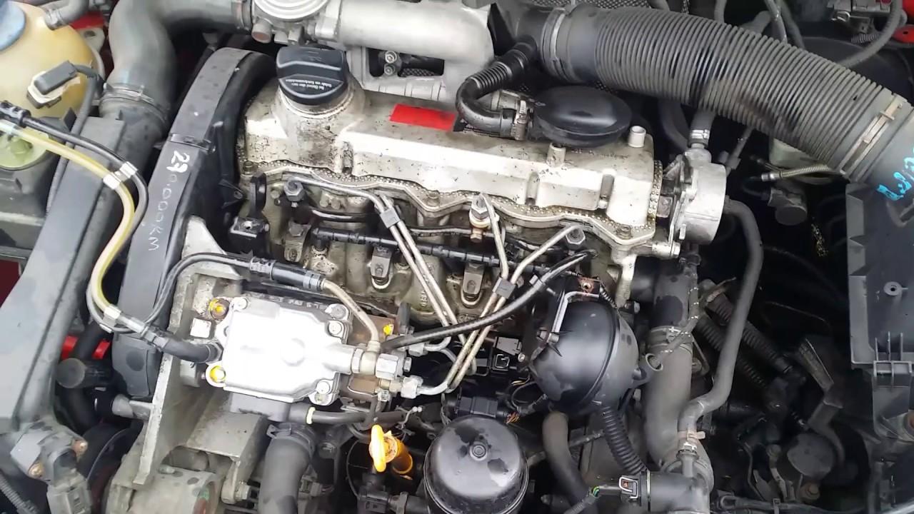 Tuyau Durite de Retour Carburant Renault Kangoo 1.9 Dci//Dti