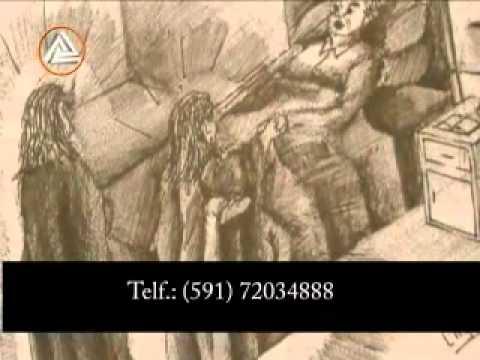 TUNELES SECRETOS DEL LAGO TITICACA