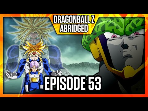 DragonBall Z Abridged: Episode 53 -...