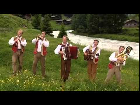 Austrian Folk Music -