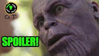 How the Marvel Avengers Series Ends (SPOILERS) leak