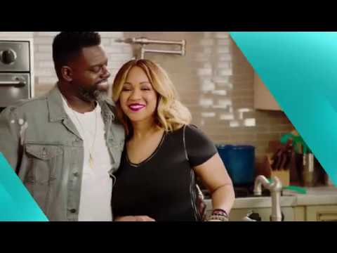 Who Is Erica Campbell? | We're The Campbells
