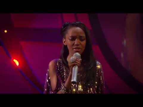 China Anne McClain - Clip Beautiful (Clip Extrait) - Exclu Disney Channel