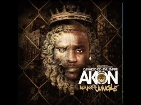 Akon -- Island 2012