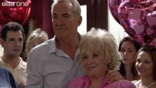 http://www.bbc.co.uk/eastenders Memorable moments from EastEnders w...