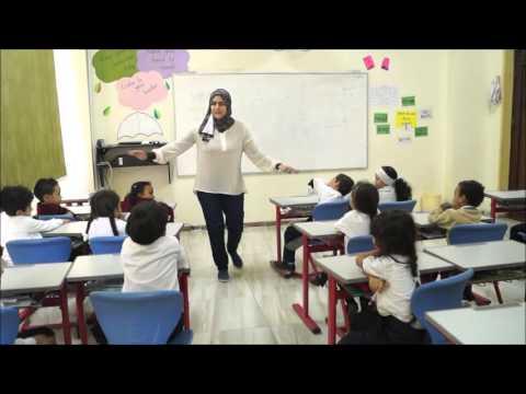 English Lesson Mrs Youssr Grade 1