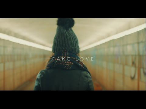 Drake - Fake Love Official  (Trinity Cover...