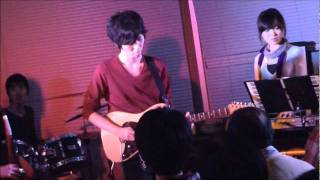 Chick Corea Elektric Band -Charged Particles- (cover) Fusion Mania in Waseda University