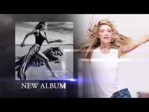 Delta Goodrem - Wings of the Wild - NEW ALBUM OUT NOW