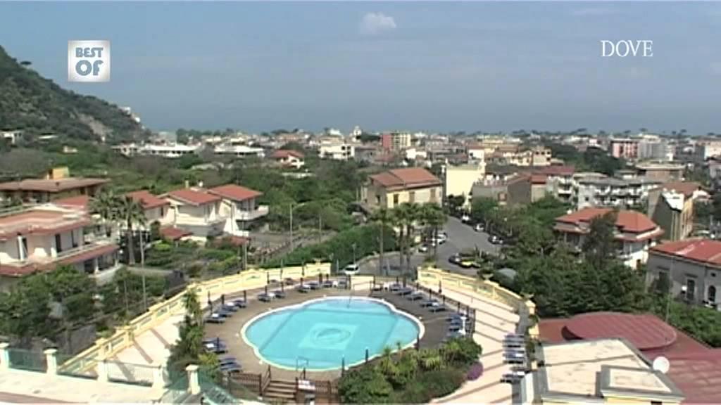 Grand Hotel And La Pace