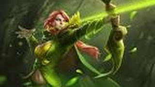 SuperMax And Friends Windranger Gameplay